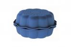 Liivakast- bassein kaanega sinine 76 cm -20% LÕPUMÜÜK
