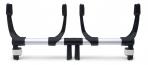 Bugaboo Donkey Twin adapterid Maxi Cosi® turvahällile