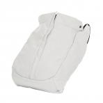 Emmaljunga NXT60 F/90 Ergo jalakate White Leatherette