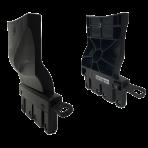 Emmaljunga NXT adapterid turvahällile Britax