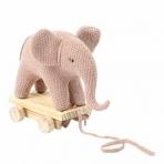 SmallStuff järeleveetav elevant