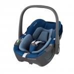 Maxi-Cosi Pebble 360 turvahäll Essential Blue