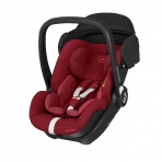 Maxi-Cosi Marble turvahäll Essential Red