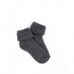 SmallStuff meriinovillased sokid Dark Grey