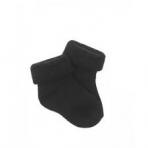 SmallStuff meriinovillased sokid Black