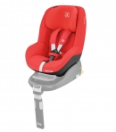 Maxi-Cosi Pearl turvatool 9-18 kg  Nomad Red