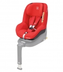 Maxi-Cosi Pearl Smart i-Size turvatool Nomad Red