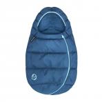 Maxi-Cosi soojakott turvahällile Essential Blue