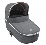 Maxi-Cosi Oria vankrikorv Luxe Twillic Grey
