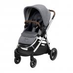 Maxi-Cosi Adorra 2 jalutuskäru Luxe Twillic Grey