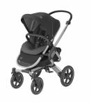 Maxi-Cosi Nova 4 jalutuskäru Essential Black
