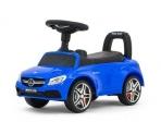 Sun Baby pealeistutav auto MERCEDES AMG C63 COUPE sinine