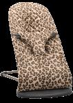 BabyBjörn Bliss lamamistool Beige-Leopard Cotton