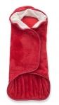 Aeromoov soojakott turvahällile punane