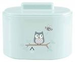 Bebe-jou hooldustarvete karp Owl Family