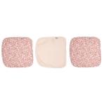 Bebe-jou musliinist lapid 32x32cm Leopard Pink