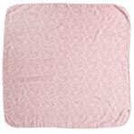 Bebe-jou musliinist mähkimislina 110x110cm Leopard Pink
