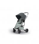 Quinny Zapp Flex Plus jalutuskäru Graphite on Grey