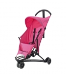 Quinny Yezz jalutuskäru Pink Hybrid
