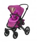Maxi-Cosi Nova 4 jalutuskäru Frequency Pink