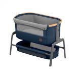 Maxi-Cosi Iora beebihäll voodi kõrvale Essential Blue
