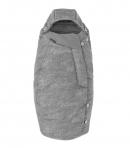 Maxi-Cosi soojakott vankritele Nomad Grey