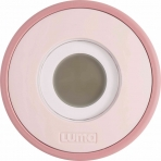 Luma digitaalne vannitermomeeter Blossom Pink