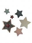 Mushie mängutopsid Stars