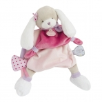 DOUDOU ET COMPAGNIE pehme mänguasi Le Chien Girl 28 cm