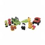 ELC mänguasjade komplekt Safari, 134262