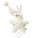 BABYFEHN pehme mänguasi Star muusikaga