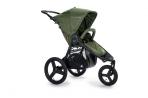 Bumbleride jalutuskäru Speed Olive Green