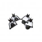 Bumbleride Indie Twin adapterite komplekt Maxi-Cosi