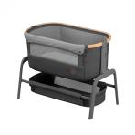Maxi-Cosi Iora beebihäll voodi kõrvale Essential Graphite