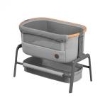 Maxi-Cosi Iora beebihäll voodi kõrvale Essential Grey