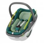 Maxi-Cosi turvahäll 0-12 kg CORAL 360 Neo Green