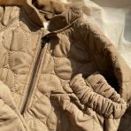 Konges Slojd THERMO jakk Crinkle Walnut  3 aastasele