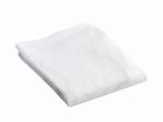 BabyDan kummiga voodilina 70x140/160 valge