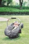 BabyDan turvahälli tuulekaitse