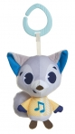 TinyLove riputatav mänguasi husky Rob