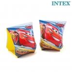 Intex ujumiskätised Cars