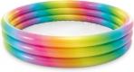 Intex Rainbow Ombre 147cm bassein