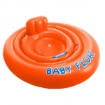 Intex ujumisrõngas beebidele