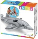 Intex täispuhutav Delfiin
