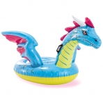 Intex täispuhutav Dragon
