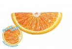 Intex täispuhutav madrats Apelsinilõik