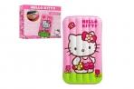 Intex täispuhutav madrats Hello Kitty
