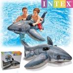 Intex täispuhutav Hai