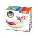 Intex bassein veepritsiga Unicorn