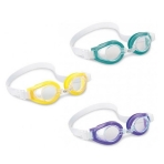 Intex ujumisprillid laste 3-8a Play Goggles